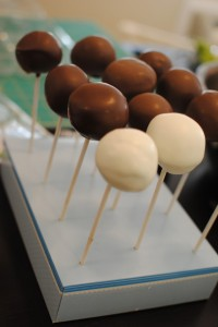 How to Make a Cake Pops Display Stand Tutorial