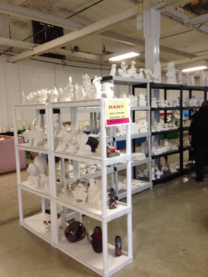 Hillsboro Ceramics Fair